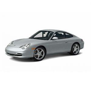 Porsche 911-996 (09-1997 tot 09-2005)