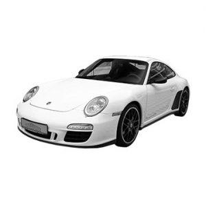 Porsche 911-997 (09-2004 tot 12-2011)