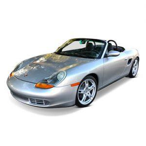 Porsche Boxter 986 (08-1996 tot 11-2004)