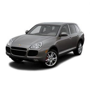 Porsche Cayenne 955 (12-2002 tot 01-2007)