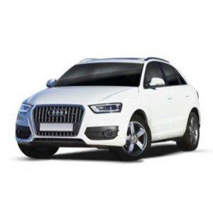Audi Q3 (tot 12-2014)