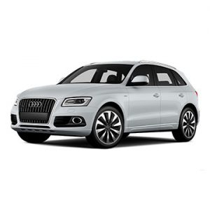 Audi Q5 (09-2012 tot 08-2016)