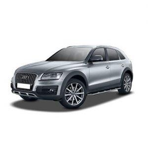 Audi Q5 (11-2008 tot 08-2012)