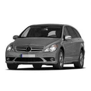Mercedes R klasse