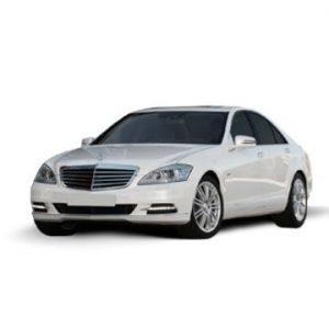 Mercedes S Klasse W221 (08-2009 tot 06-2013)