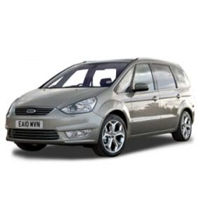 Ford S Max (01-2006 tot 06-2010)