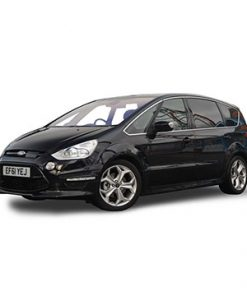 Ford S Max (07-2010 tot 06-2015)