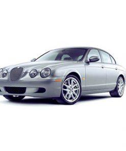 Jaguar S Type (01-1999 tot 12-2008)
