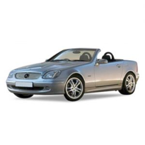 Mercedes SLK Klasse R170 (09-1996 tot 04-2004)