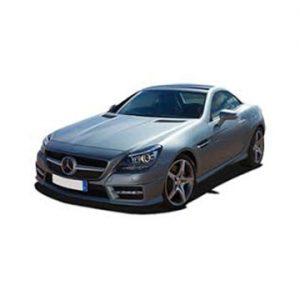 Mercedes SLK klasse