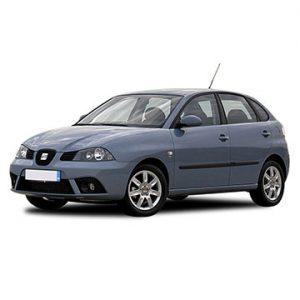 Seat Ibiza (02-2002 tot 04-2008)