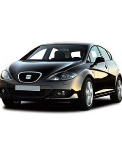 Seat Leon (09-2005 tot 11-2012)