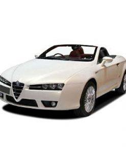 Alfa Romeo Spider
