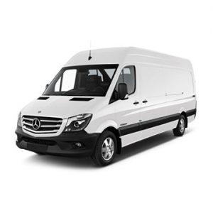 Mercedes Sprinter W906 (10-2013 tot heden)