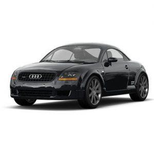 Audi TT (10-1998 tot 10-2000)