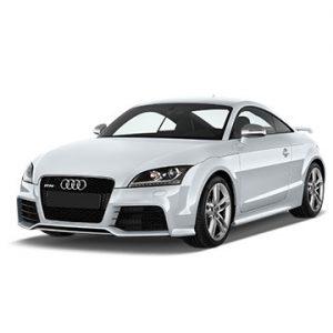 Audi TT (10-2006 tot 09-2014)
