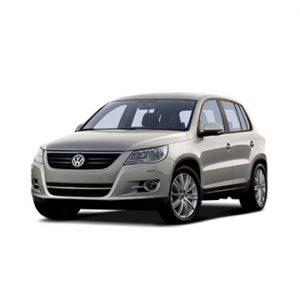 Volkswagen Tiguan (01-2008 tot 05-2011)