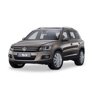 Volkswagen Tiguan (06-2011 tot 04-2016)