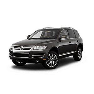 Volkswagen Touareg (01-2007 tot 03-2010)