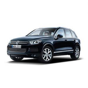 Volkswagen Touareg (04-2010 tot 10-2014)
