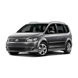 Volkswagen Touran (07-2010 tot 07-2015)