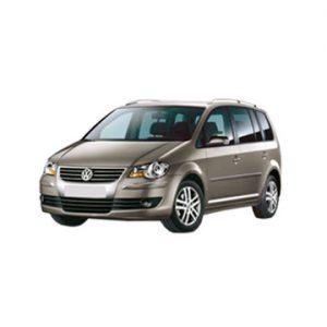 Volkswagen Touran (10-2006 tot 06-2010)