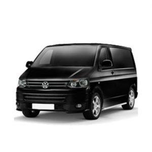 Volkswagen Transporter T5 (11-2009 tot 10-2015)