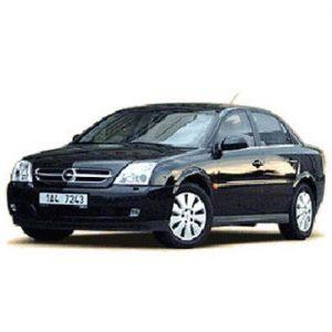 Opel Vectra C (05-2002 tot 07-2005)
