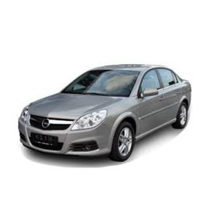 Opel Vectra C (08-2005 tot 04-2009)