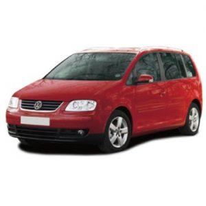 Volkswagen Touran (04-2003 tot 08-2006)