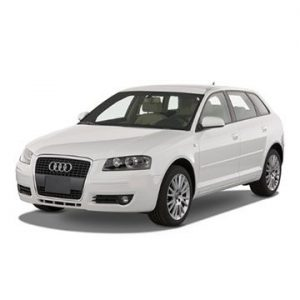 Audi A3 (06-2005 tot 08-2008)