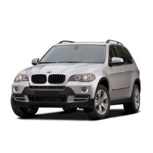 BMW X5 (01-2007 tot 03-2010)