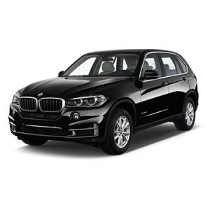 BMW X5 (11-2013 tot heden)