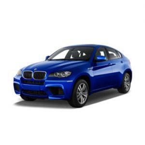 BMW X6 (06-2008 tot 10-2014)