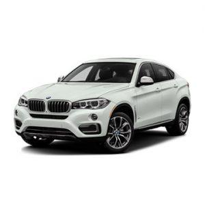 BMW X6 (11-2014 tot heden)