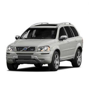 Volvo XC90 (08-2010 tot heden)