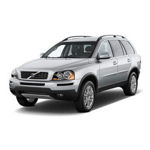 Volvo XC90 (10-2002 tot 08-2006)