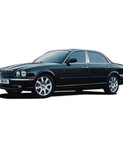 Jaguar XJ Type (02-2003 tot 07-2009)