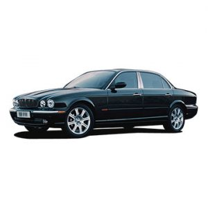 Jaguar XJ Type (02-2003 tot 07-2009)