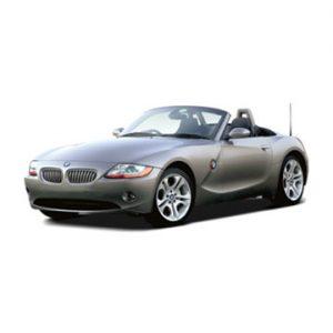 BMW Z4 (03-2003 tot 05-2009)