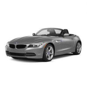BMW Z4 (06-2009 tot heden)