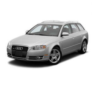 Audi A4 (01-2005 tot 04-2008)