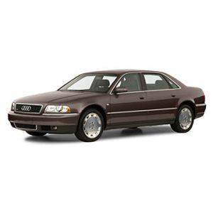 Audi A8 (03-1999 tot 08-2002)