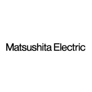 Matsushita Panasonic Ballasten