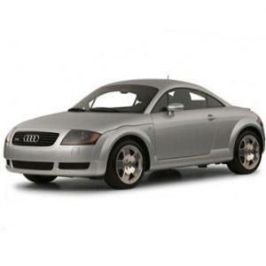 Audi TT (11-2000 tot 09-2006)