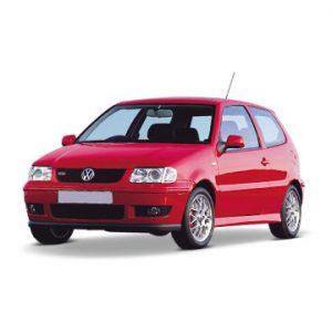 Volkswagen Polo (10-1999 tot 12-2001)