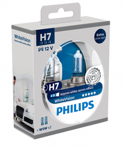 Philips White Vision