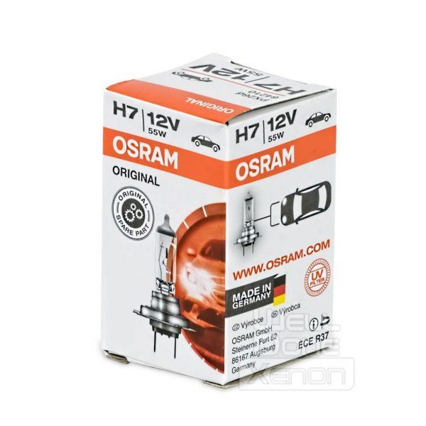 h7 Osram 64210 original