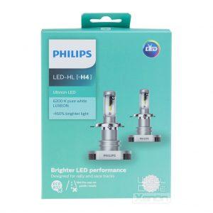 H4 Philips Led