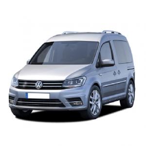 Volkswagen Caddy (07-2015 tot heden)